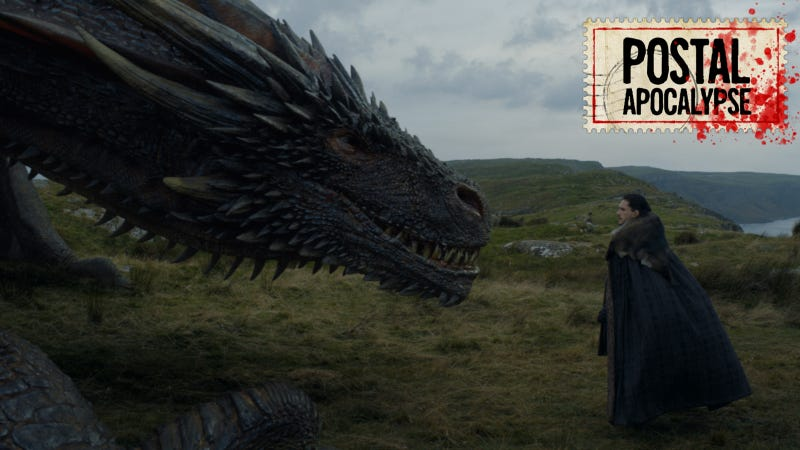 How Will the Game of Thrones TV Show Affect the Books?
