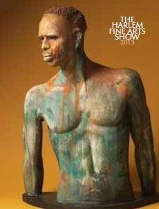 Courtesy of Harlem Fine Arts Show