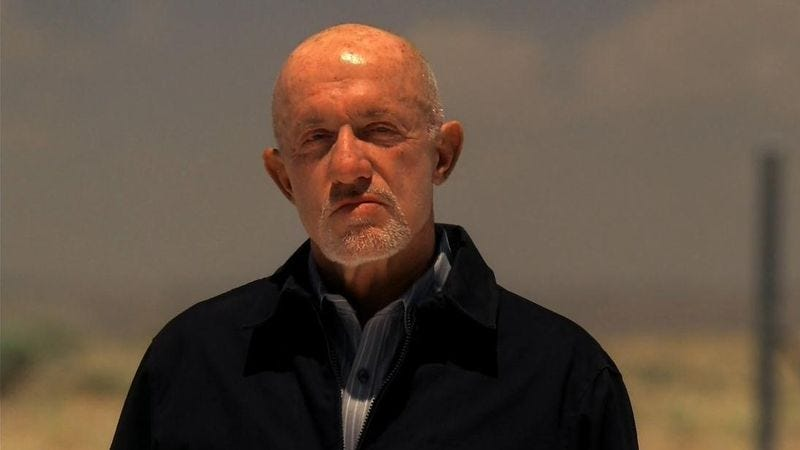 Illustration for article titled Breaking Bad's Jonathan Banks will basically be a regular on Community this season