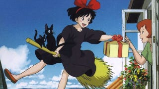 Illustration for article titled Studio Ghibli Denies Involvement in Rumored Live-Action Kiki's Delivery Service Film