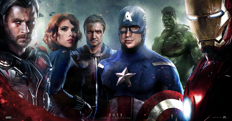Illustration for article titled RadioSilence Watches Marvel Part 6 - The Avengers