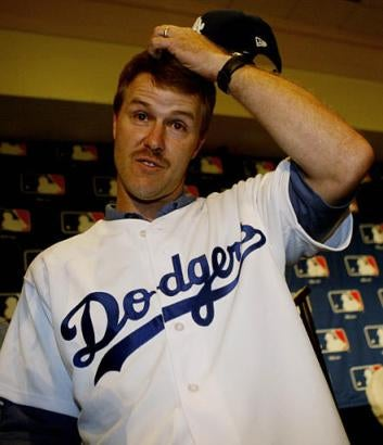 Illustration for article titled Jeff Kent Has Had Enough Of Your Gayness