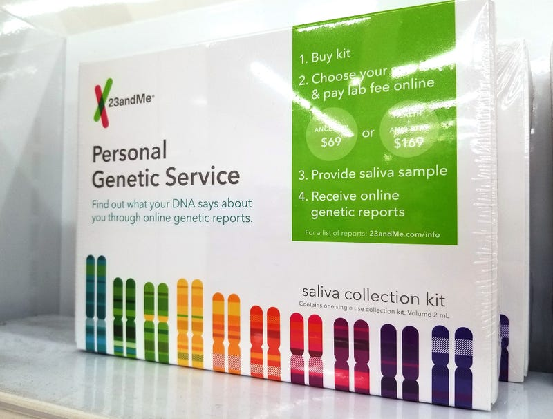 Illustration for article titled New 23andMe Feature Connects Users To Others Who Share Genetic Tendency To Get Billed For $199
