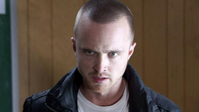 Illustration for article titled Aaron Paul continues to do non-Breaking Bad things by starring in new Nick Hornby movie