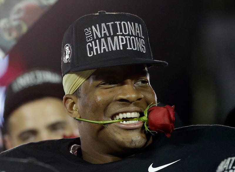 Illustration for article titled FSU Investigates Jameis Winston, Charges 2 Teammates In Rape Case