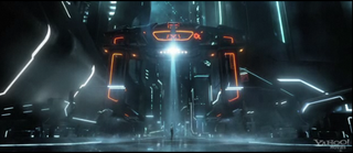 Illustration for article titled New Tron: Legacy Trailer Is as Badass as You Were Hoping It Would Be