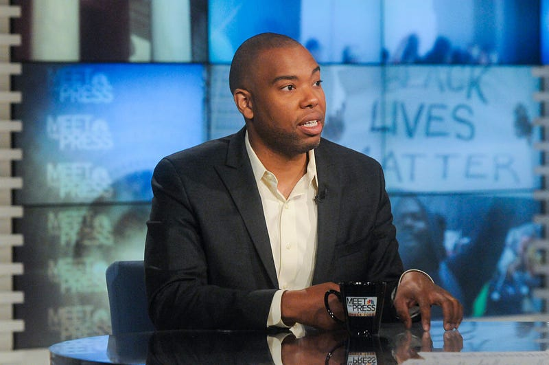 Illustration for article titled Ta-Nehisi Coates is taking over Captain America