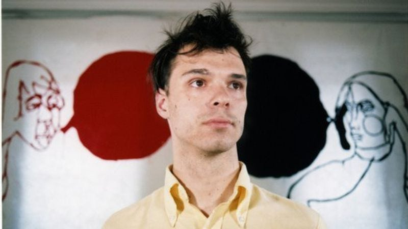 Illustration for article titled Dirty Projectors' David Longstreth doesn't think they sound like that
