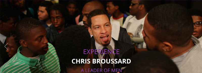Illustration for article titled Chris Broussard Is ESPN's Favorite Kind Of Shitty