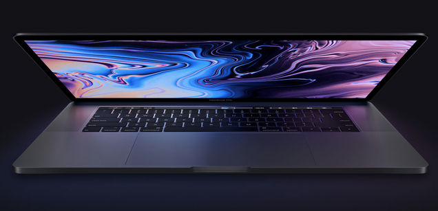 Take Your Work on the Road With a Discounted 15  MacBook Pro