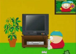 Illustration for article titled Every Episode of South Park Ever Being Put Online for Free Next Year