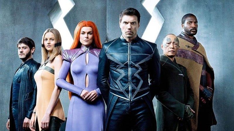Image: Marvel/ABC