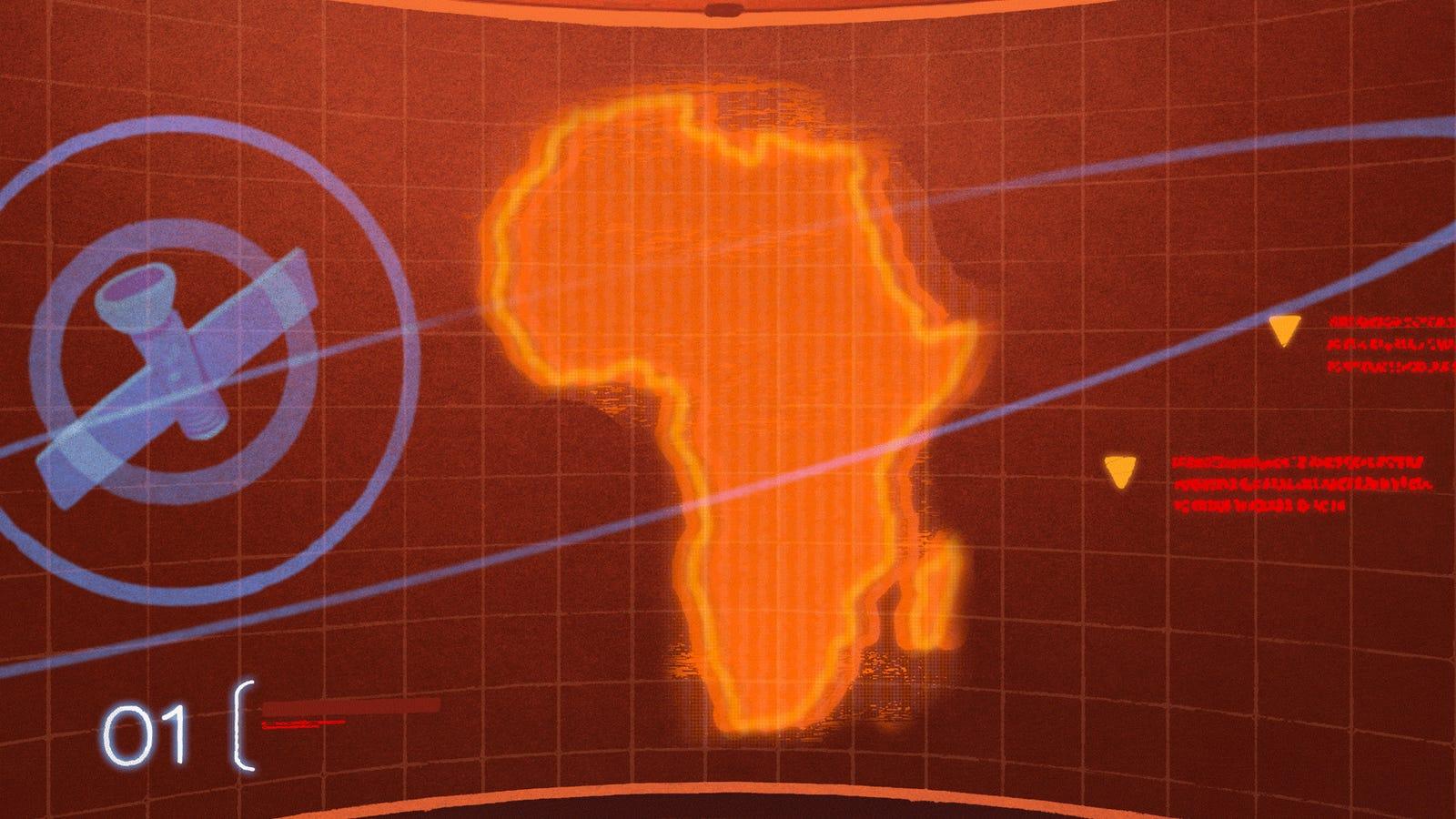 It Isn't Easy Being An Overwatch Fan In Africa