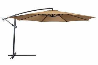 Illustration for article titled Information and Tips for Purchasing a Best Offset Patio Umbrellas