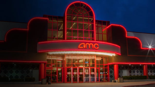 AMC, Regal, Alamo Drafthouse, and Cinemark Are Closing Theaters Because of the Coronavirus