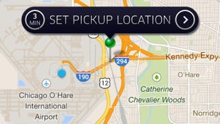 change your location to bypass uber and lyft s pickup ban at airports. Black Bedroom Furniture Sets. Home Design Ideas