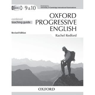 Illustration for article titled Oxford Progressive English Book 6 Download
