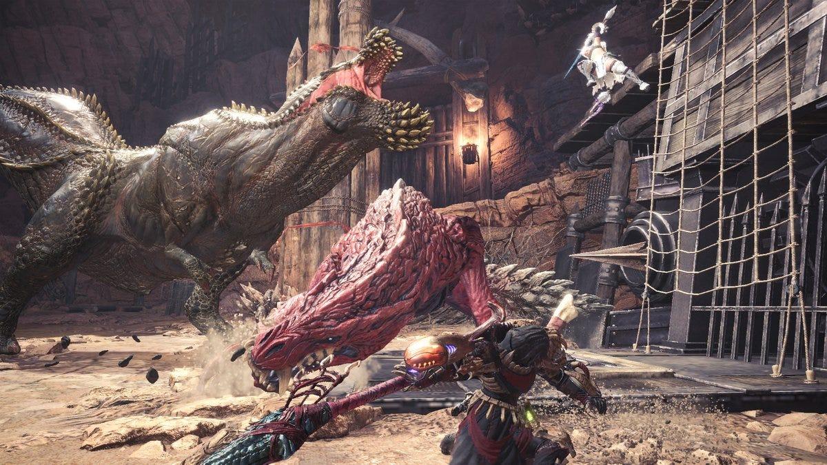 Final Fantasy XIV's Director Talks Blue Mages, World Visits, And