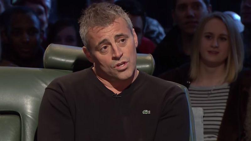 Top Gear (Screenshot: YouTube)