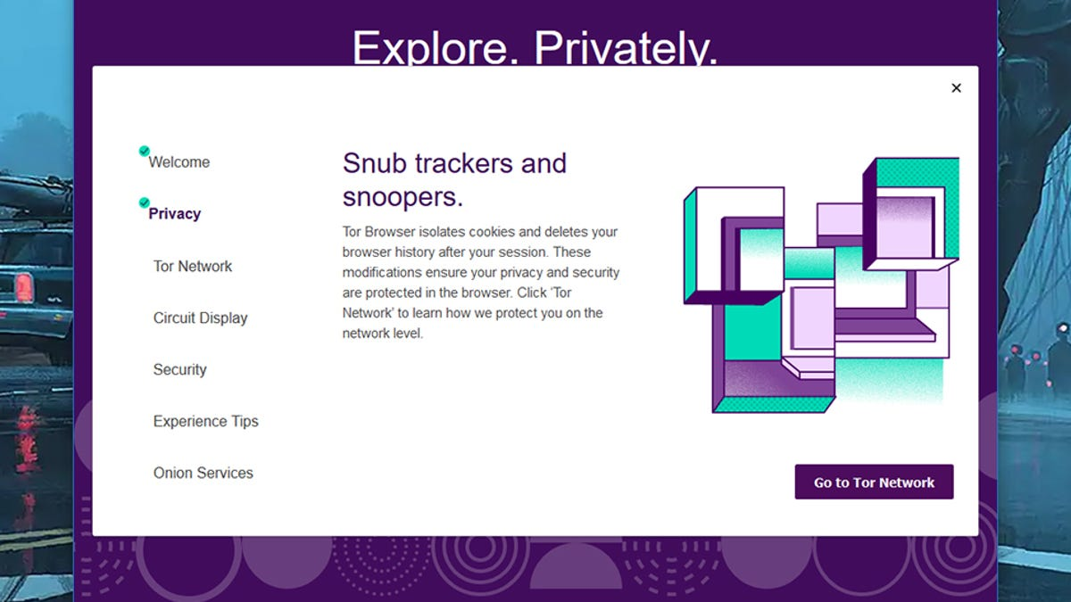 The Super-Private Tor Browser Gets a Huge Update, But Should You