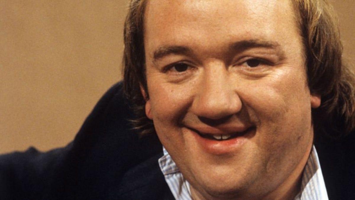 R.I.P. British comedian Mel Smith