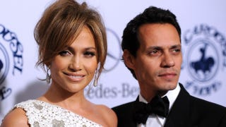 Illustration for article titled Marc Anthony Denies Cheating Rumors, Says  Marriage To J.Lo Just Didn't Work