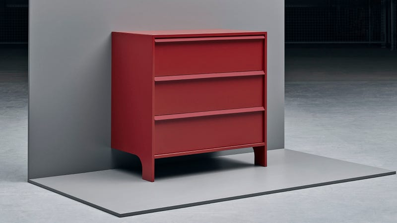 Illustration for article titled Ikea Designed a new Dresser Line With Improved Stability Features to Prevent Dangerous Tip-Overs
