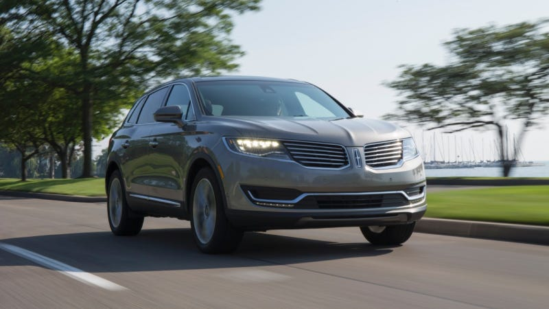 Illustration for article titled Lincoln MKX: Jalopnik's Buyer's Guide
