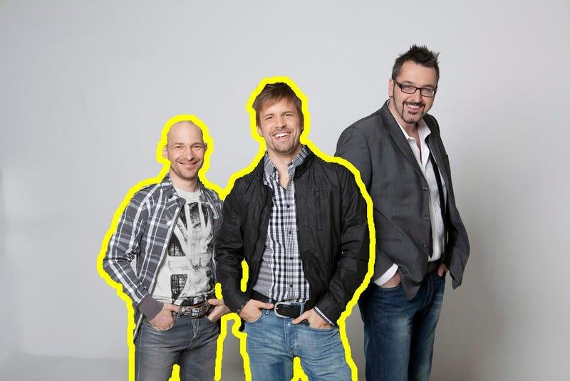 Illustration for article titled Sebestyén Balázs visszatér az RTL Klubhoz egy rettenetes nevű esti beszélgetős műsorral