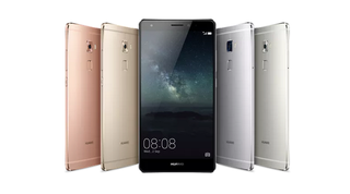Illustration for article titled Huawei Mate S, el smartphone que estrena Force Touch antes que Apple