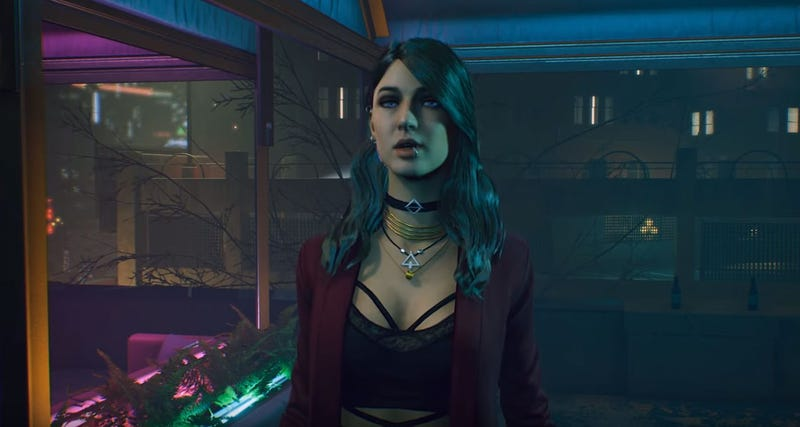 Illustration for article titled An Extended Look At Vampire: the Masquerade – Bloodlines 2 Gameplay