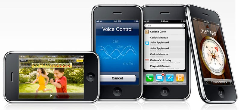 iPhone 3GS Complete Feature Guide
