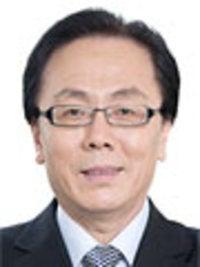 Zuo Xiabing, CEO of Yu Wan Mei Group