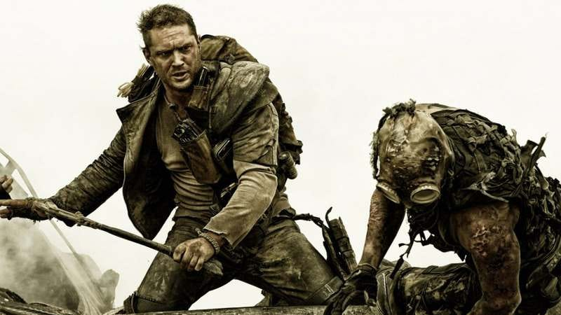 Illustration for article titled Chicago, see Tom Hardy in Mad Max: Fury Road early and for free