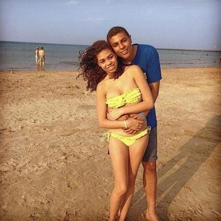 Heather Mack and her boyfriend, Tommy Schaefer, are accused of killing her mother in Bali, Indonesia, in August 2014.Instagram