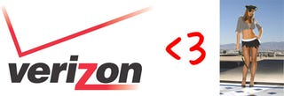 Illustration for article titled Verizon Actually Helping Speed Up P2P File Sharing? Wha?