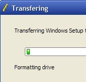 Illustration for article titled WinToFlash Turns Your Windows Installation DVD into a USB-Based Installer