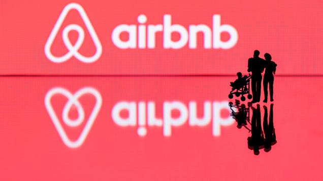 Full-Time Airbnb Hosts Strive for Justice