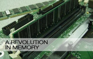 Illustration for article titled New Type Of Memory Could Boot Your Computer Instantly