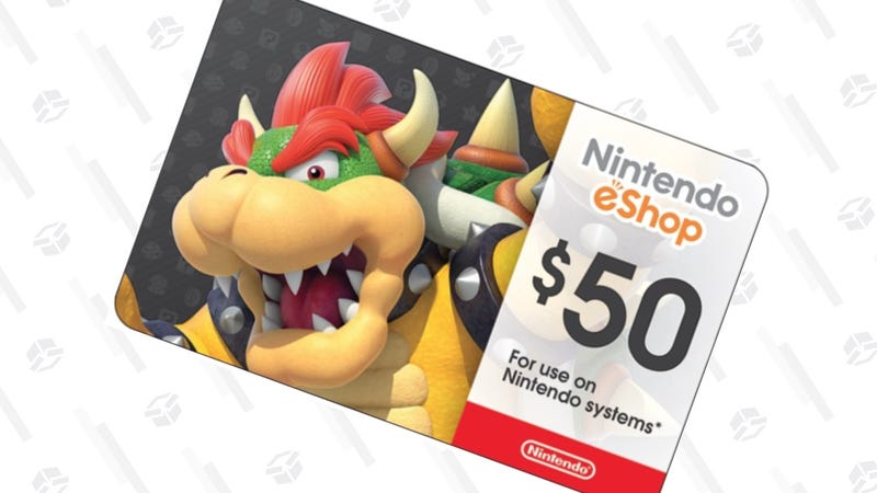 Download Some More Games To Your Switch Or 3DS With This