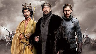 Illustration for article titled The Hollow Crown: Series 2 announced!