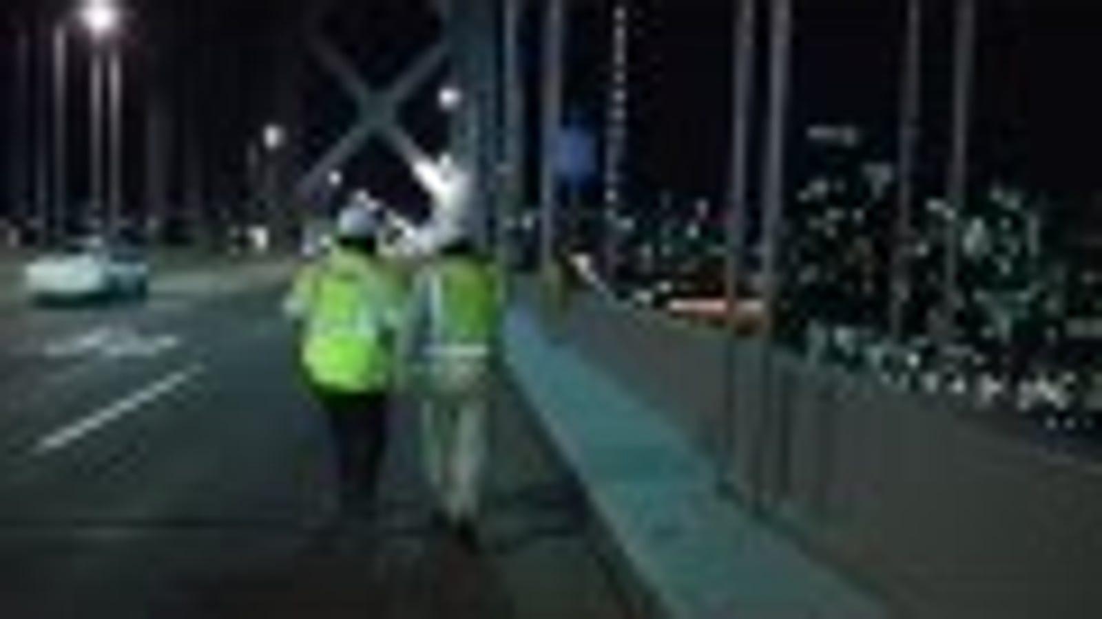 The Bay Bridge's Crazy Light Show Has an Illuminating Documentary