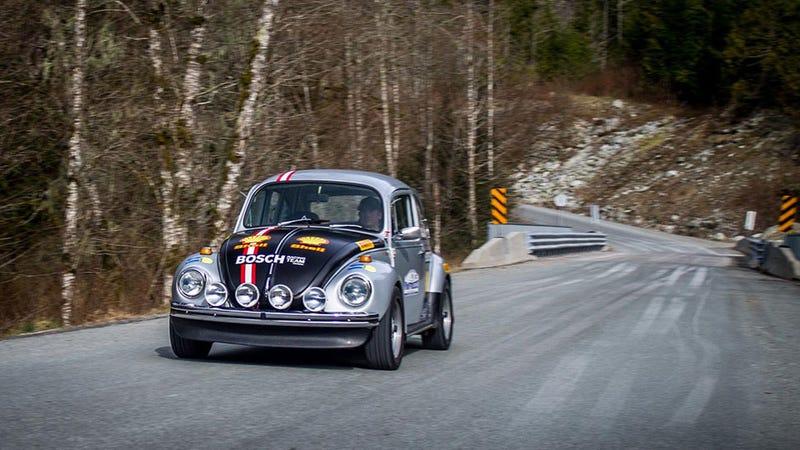 reasons  drive  super beetle