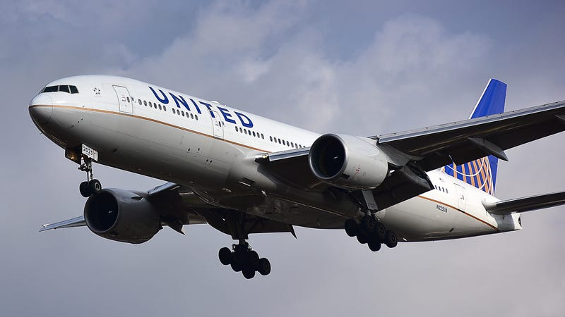 Get Round-Trip Flights on United Starting at $97 Today