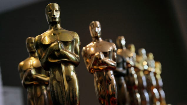 The latest to get booted from the Oscars ceremony: All those non-famous people