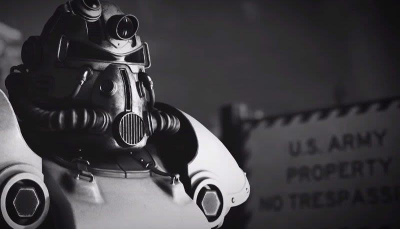 Illustration for article titled Fallout 76 será el primer juego de la saga que no se lanzará en Steam