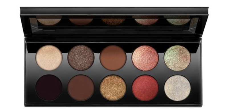 Illustration for article titled 'Mother' Comes With Another: Pat McGrath Releases New Limited Edition Collection With the Met