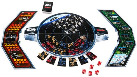 Clue Star Wars Edition Has You Figuring Out How To Safely