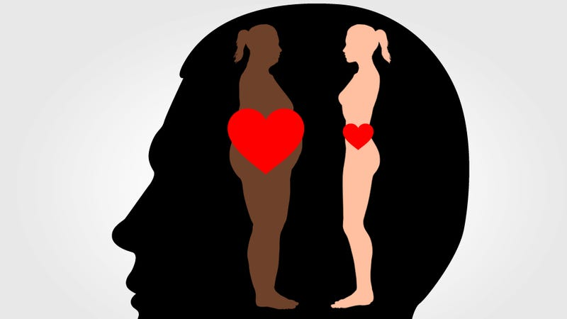 Illustration for article titled Are Men Attracted to What They Think Other Men Approve Of?