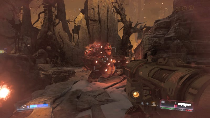 How To Improve The Guns In Doom (2016)